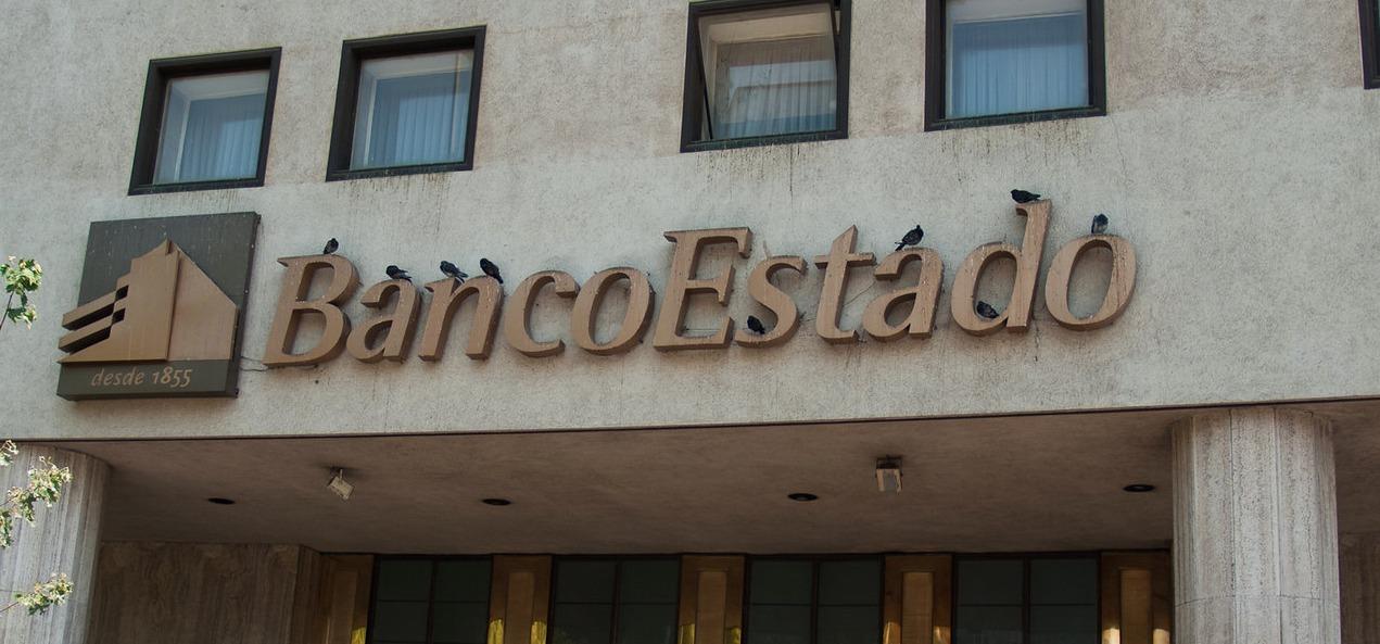 Reportan ofensiva frase incrustada en página web del BancoEstado