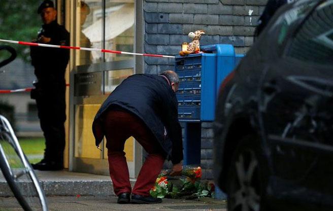 Tragedia en Alemania: madre habría matado a 5 de sus 6 hijos y después se lanzó a la línea del tren