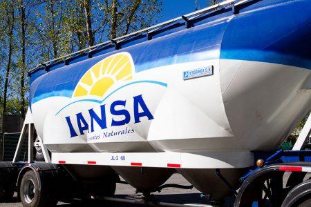 IANSA cierra para siempre su planta Los Ángeles tras casi 70 años de historia