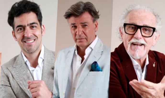 Estelar de cocina de CHV tiene fecha de estreno y sorprendió al incluir un nuevo chef al elenco