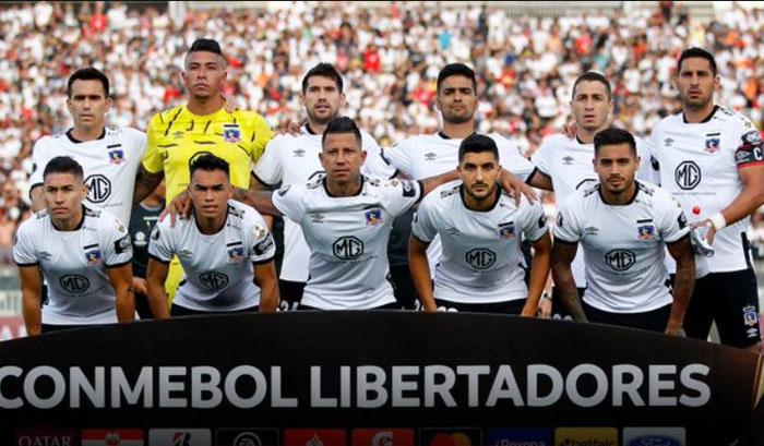 Suspenden partido entre Colo Colo y Antofagasta por caso de coronavirus en los albos