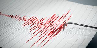 Fuerte sismo 6.8 sacude región de Atacama