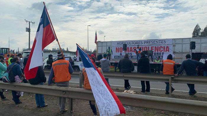 «Es inminente»: camioneros  de Los Ángeles reconocen avance en negociaciones