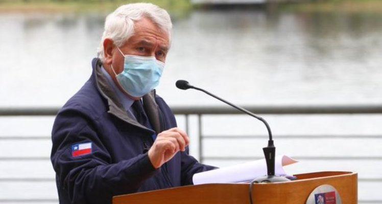 Chile se acerca a los 450 mil contagios por coronavirus y se sumaron 23 fallecidos