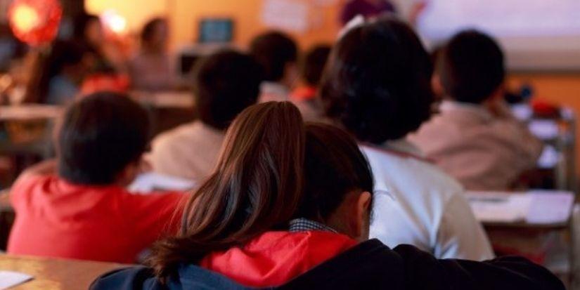 Mineduc asegura que 46 mil alumnos deberían volver a pronto clases presenciales