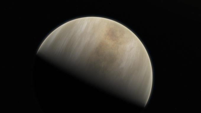 Observatorio chileno permitió detectar indicios de vida en Venus