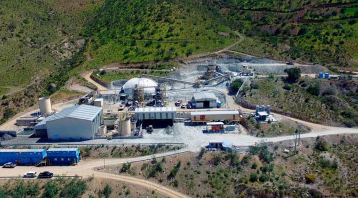 Dos personas fallecidas deja accidente en la mina Tambo de Oro de Coquimbo