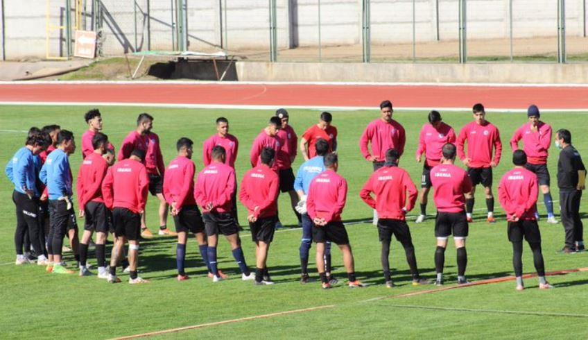 Cuando y a qué hora: Deportes Iberia debuta en el torneo de Segunda División ante Fernández Vial
