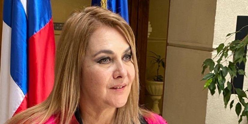Pamela Jiles asegura que segundo retiro AFP podría estar depositado en Navidad
