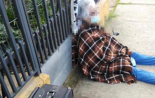 Municipio de Linares denunciará a mujer que echó a su madre de 88 años a la calle