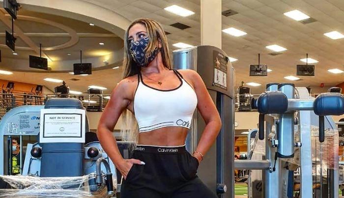 Luli 'Fitness' estalló contra el Gobierno: lo trató de ignorante por no abrir los gimnasios en pandemia