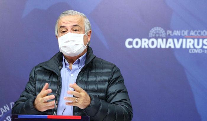 Con mayoría de oposición: la comisión que revisará la acusación constitucional contra Mañalich
