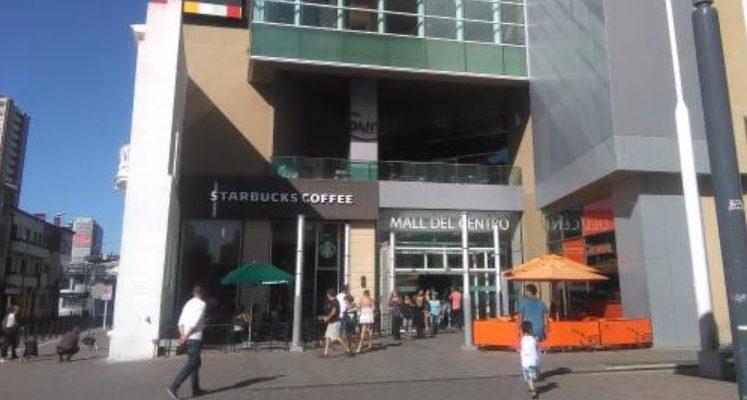 Los horarios de las tiendas esenciales del Mall del Centro Concepción para Fiestas Patrias