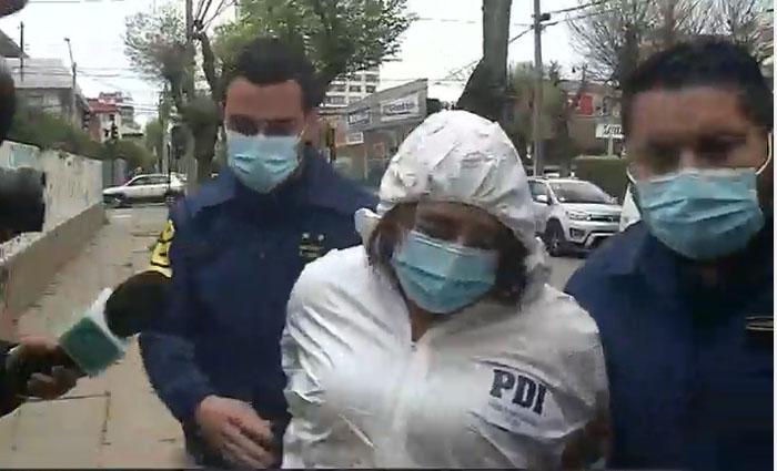Las contundentes pruebas que vinculan a la madre de Ámbar Cornejo en el crimen de su hija