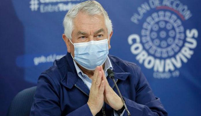 Balance Covid-19: Chile supera los 440 mil contagios y se suman 57 fallecidos