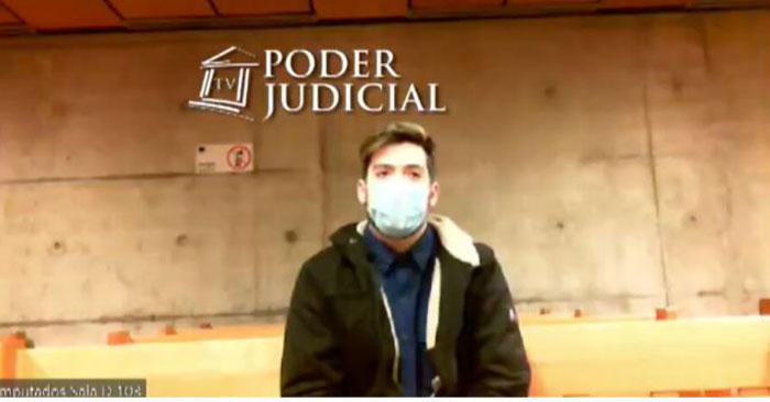 Confirmado: Nano Calderón deberá permanecer en prisión preventiva