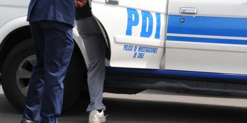 Los Ángeles: Fiscalización vehicular permitió descubrir grave maltrato a joven mujer