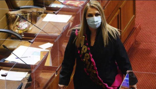 Jiles y segundo retiro de las AFP: «Tengo el apoyo de 14 parlamentarios de derecha»