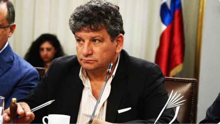 El descargo de René Alinco por el debut de sus 0,44 seg. de franja electoral: «Es discriminación»