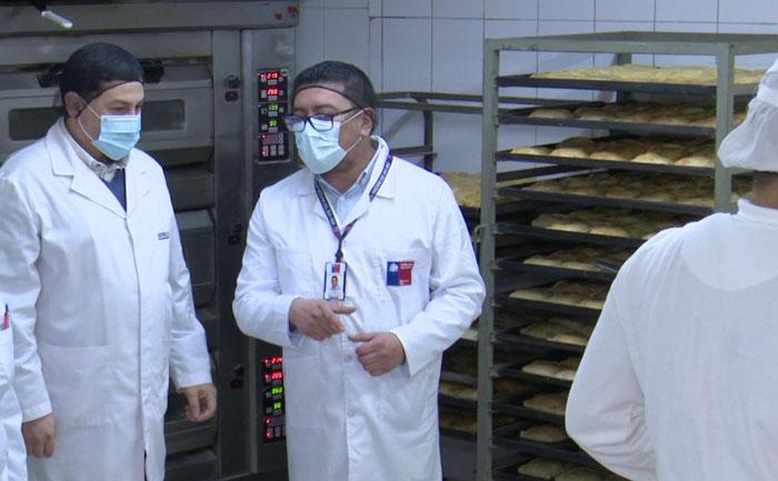 Región del Biobío: fiscalización por Fiestas Patrias lleva más de 2 toneladas de carne decomisadas