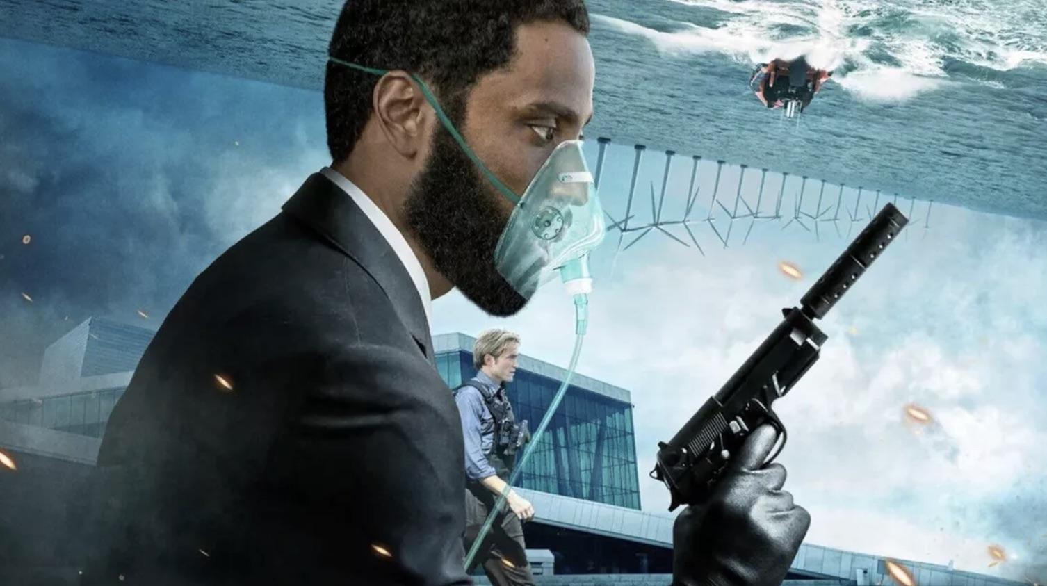El cinematógrafo de Leo: Tenet (2020)