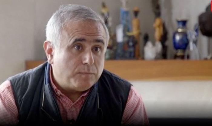 Doctor Ugarte relató su difícil periodo trabajando en Dictadura: «Fue una verdadera persecución»