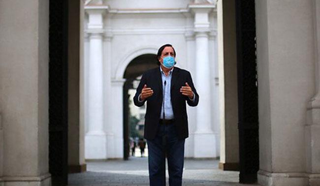 PPD y DC dan ultimátum a Pérez para invocar Ley de Seguridad del Estado contra camioneros