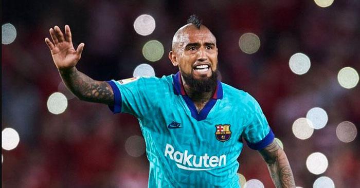 En Italia afirman que Arturo Vidal 'no está contento' por la demora para llegar a su nuevo club