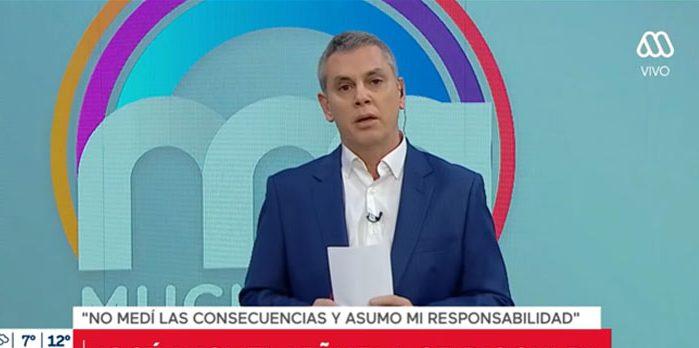 Caso Viñuela: 3 grandes rostros de Mega deberán declarar en demanda en su contra