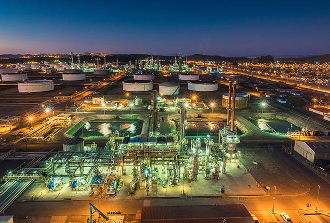 """Sindicato ENAP-Petrox y nueva Constitución: """"Debe resguardar a las empresas del Estado"""""""
