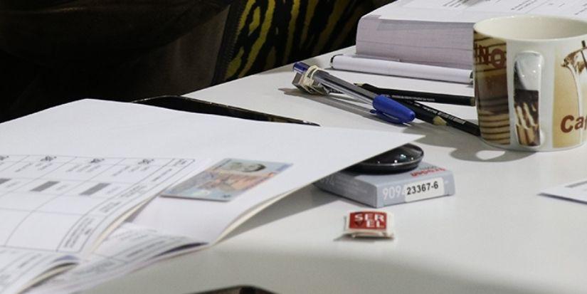 Servel revela lista de vocales de mesa: revisa con tu RUT si saliste «bendecido»