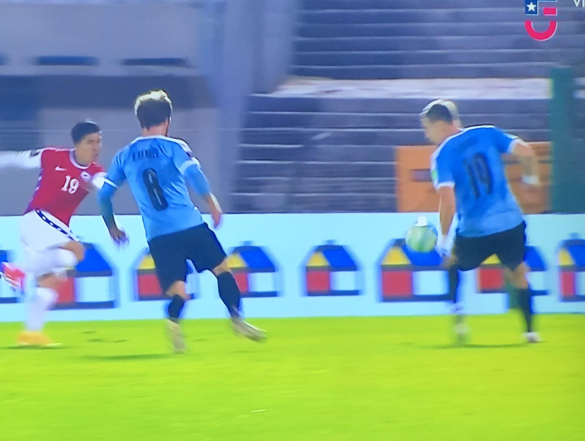 «Este wn es más malo que el covid»: Claudio Palma estalla contra árbitro paraguayo