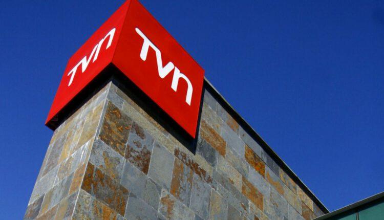 El rupturista nuevo logo que estrenó TVN: dejó el cuadro rojo tras 16 años