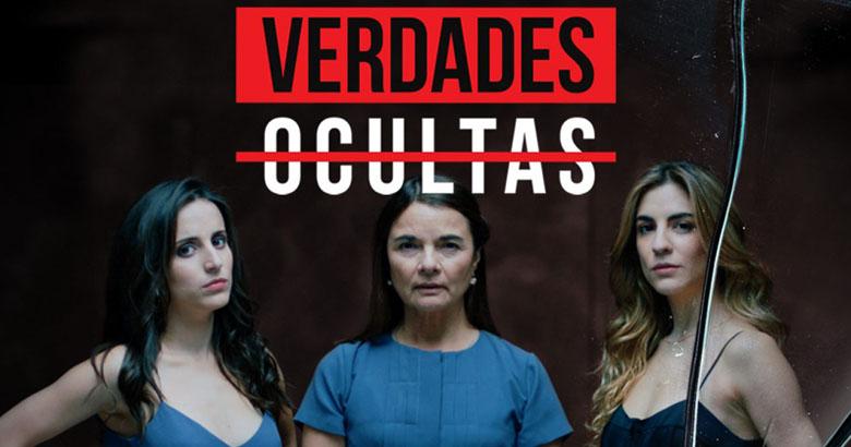 Sorpresa total: emblemático actor deja Canal 13 para sumarse a Verdades Ocultas