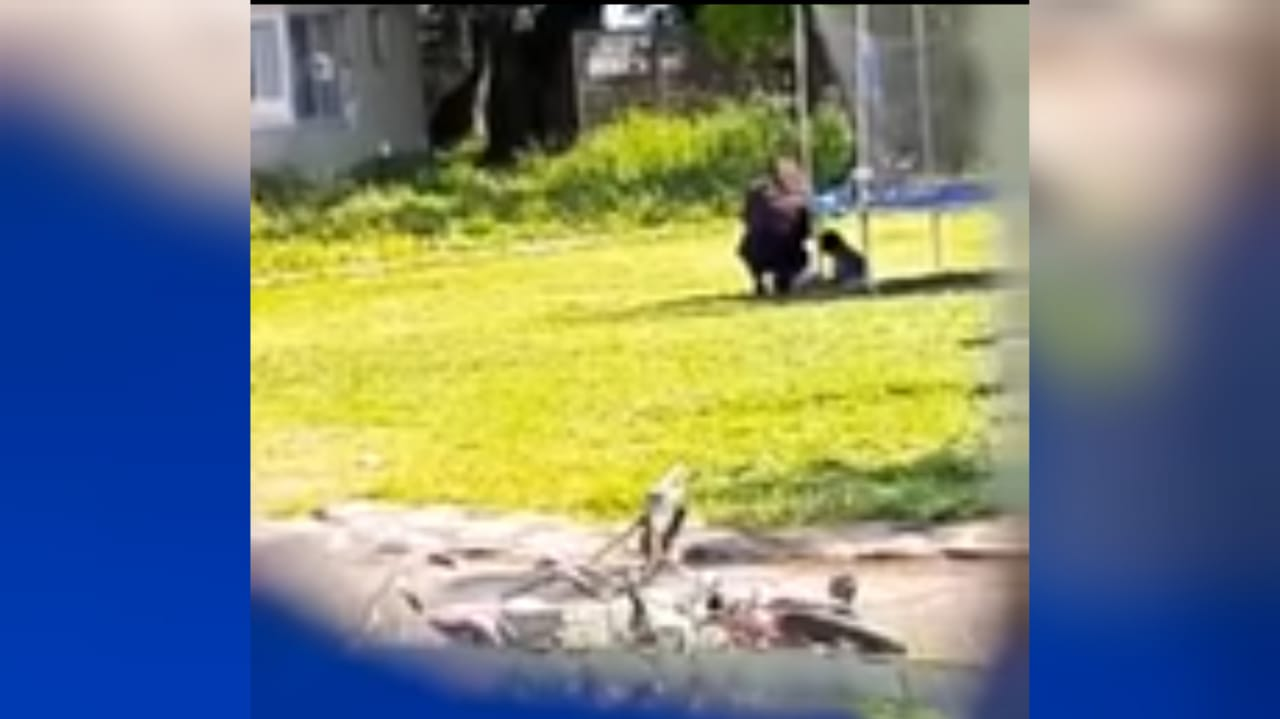 Hualpén: graban a educadora  agrediendo niños en residencia del Sename