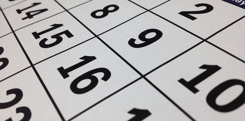 Ya van quedando menos: estos son los feriados que restan del 2020 en Chile