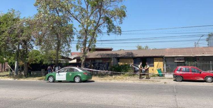 Asesinan a Carabinero en retiro en su casa tras violento asalto