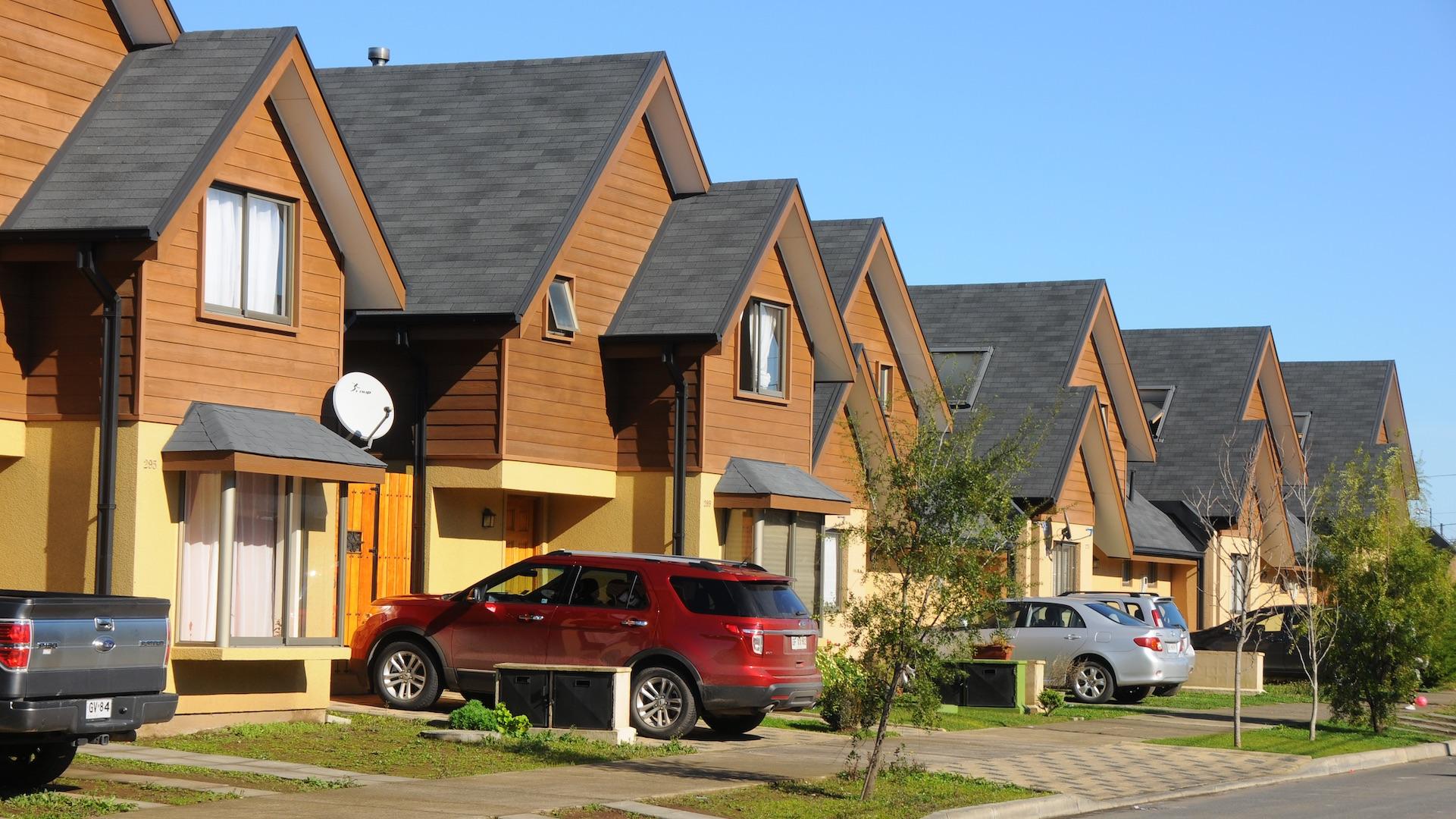 Los Ángeles: Crece el stock de viviendas con subsidio de integración social