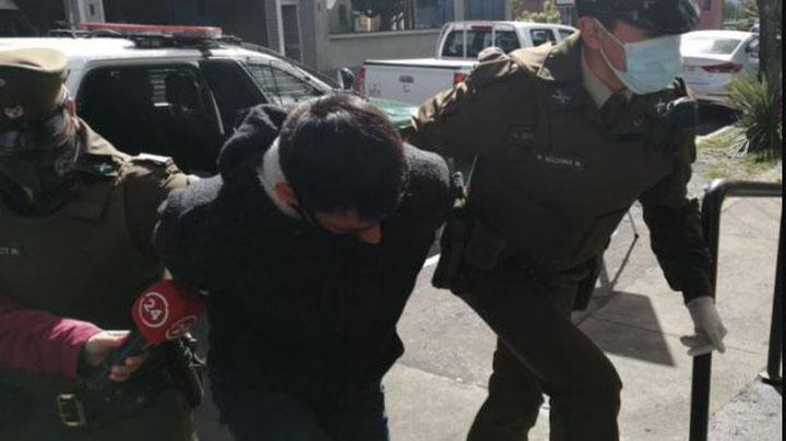 El 'Cazuela' sigue rompiendo marcas: lo sorprenden robando y suma 119 detenciones