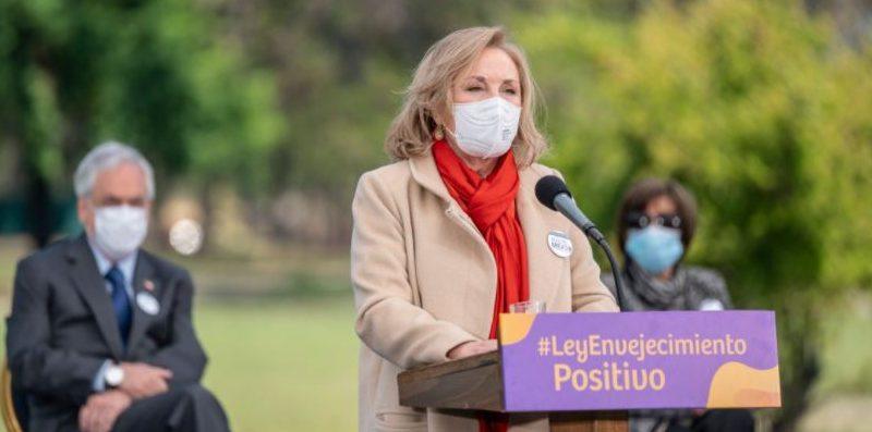 Cecilia Morel y el Plebiscito: «Aprendamos las lecciones del pasado»