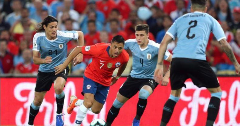 Chile debuta ante Uruguay en las clasificatorias: A qué hora y dónde verlo