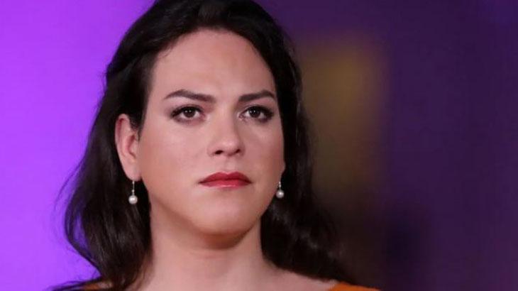 Daniela Vega anuncia querella por videojuego que incita a matarla