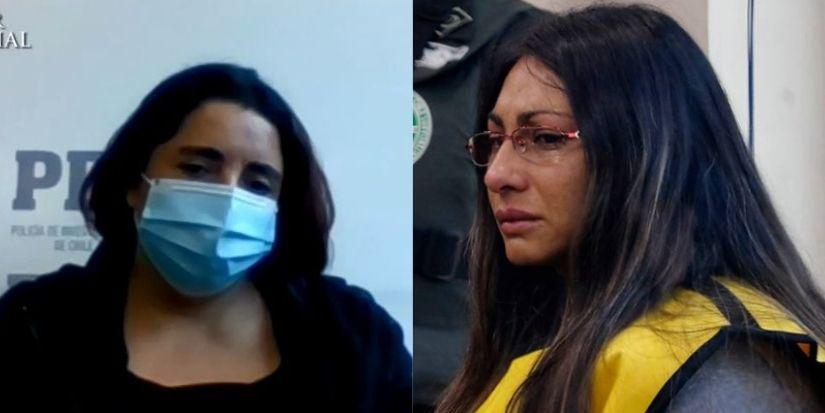 «Macabra coincidencia»: revelan vínculo entre Johana Hernández y Denisse Llanos
