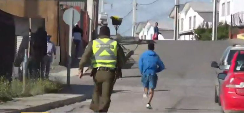 Insólito: sujeto se fugó de local de votación tras ser designado vocal de mesa