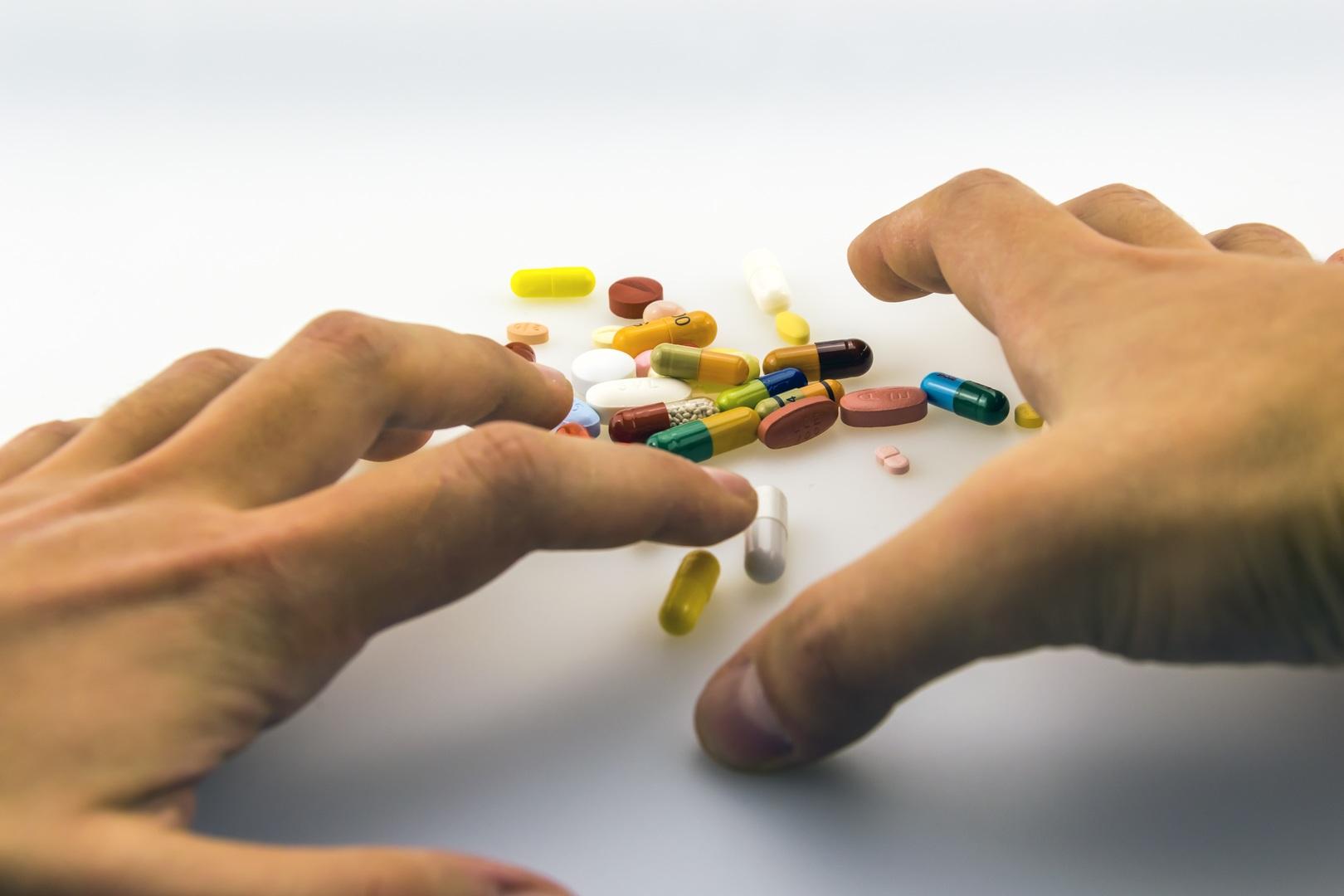 Todo lo que tiene que saber sobre los antidepresivos