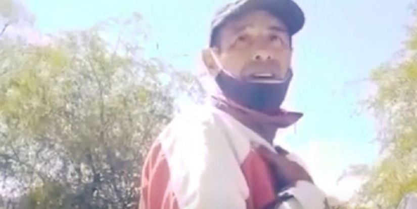 Niña de 11 años grabó a hombre que intentaba llevársela a su casa