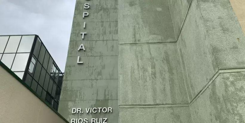 «Es un día complejo»: Hospital de Los Ángeles está al límite de sus capacidades