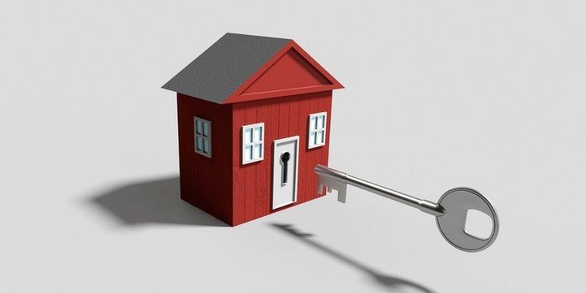 Hipotecazo y tasas más bajas  de la historia: renta conjunta no exige matrimonio