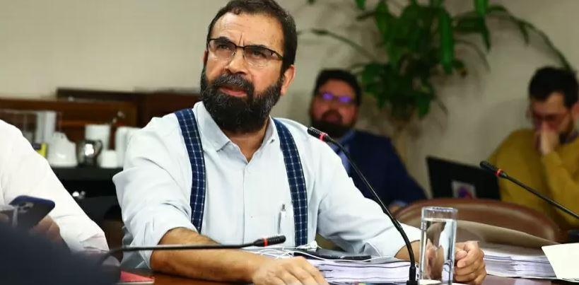 Armada analiza acciones legales contra diputado Gutiérrez por tildarlos de genocidas