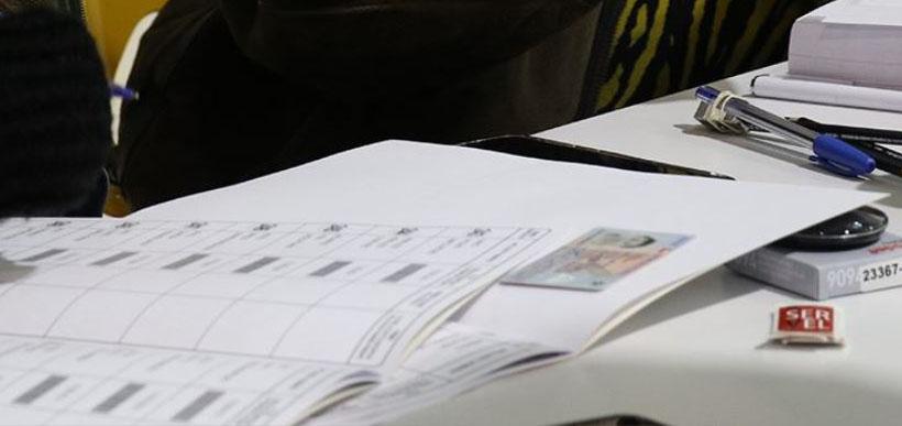 ¿Qué debo llevar para ir a votar?: los indispensables para el Plebiscito 2020